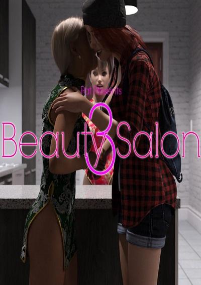 Pat – Beauty Salon 3