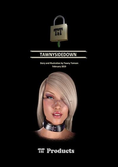 Tawny Tomsen – Twanysidedown