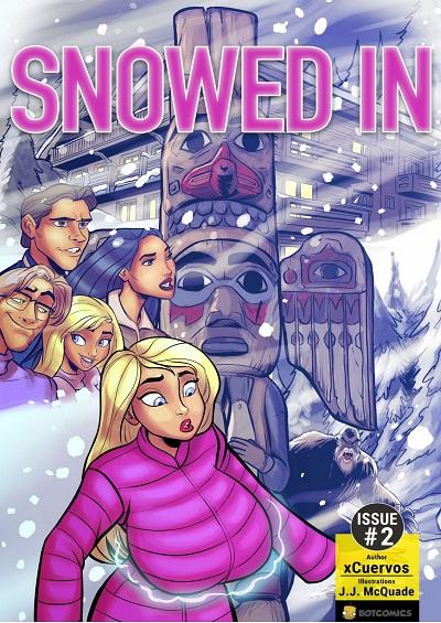Bot- Snowed In 2