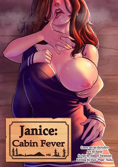 Sorje- Janice Cabin Fever [Melkormancin]