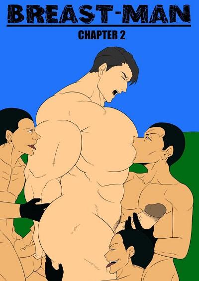 Ducka- Breast-Man #2