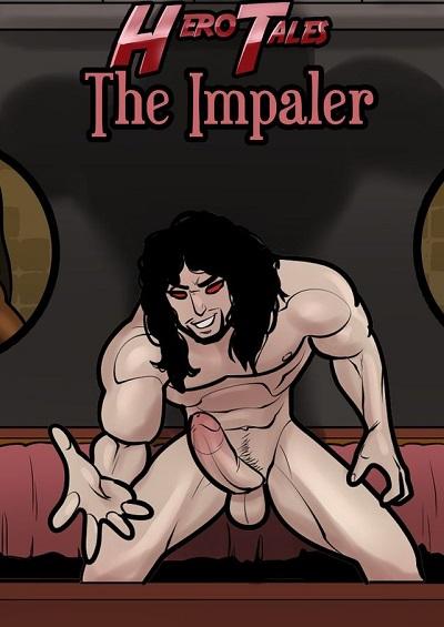 Rabies T Lagomorph- Hero Tales – The Impaler