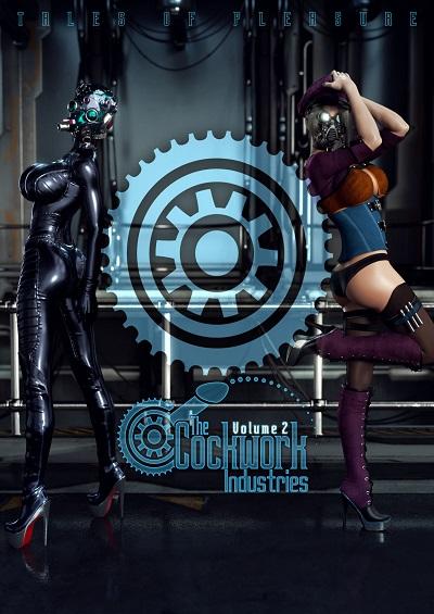 Astaroth – Cockwork Industries Part 2