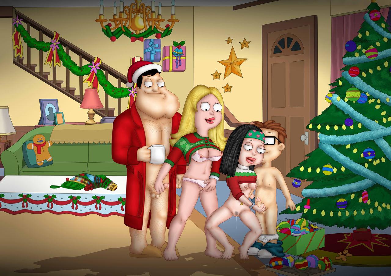 Porn american das American Dad