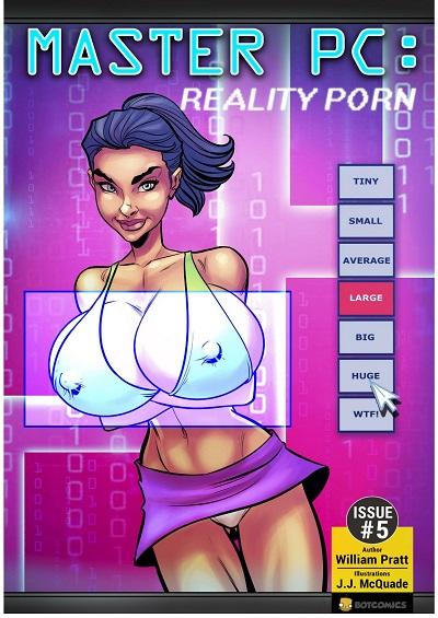 Bot- Master PC- Reality Porn 5