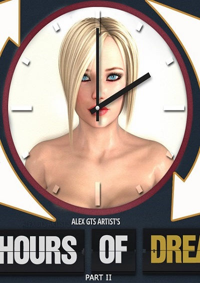 AlexGTSArtist – 2 Hours Of Dreams Part 2