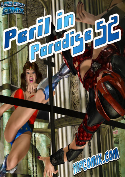Lord Snot – Peril In Paradise Ch.52