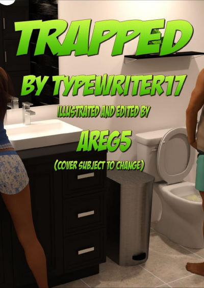 Areg5 – Trapped