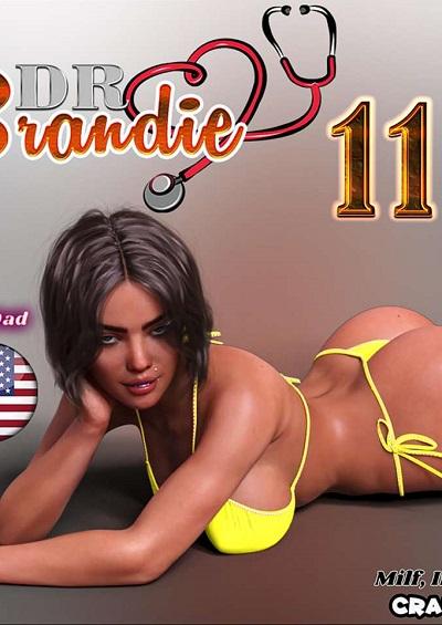 Crazydad- Doctor Brandie 11