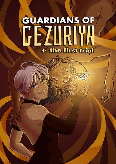 Glancereviver- Guardians of Gezuriya Ch.1