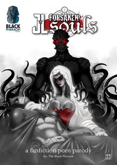 Black Pharaoh- JL Forsaken Souls