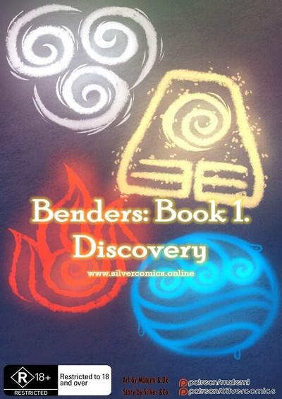 Matemi- Benders: Book 1. Discovery