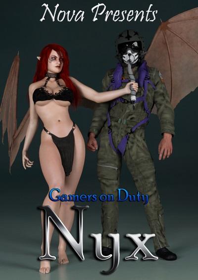 Nova – Gamers On Duty – Nyx