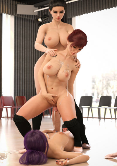 Private Lessons – NothingMore3D