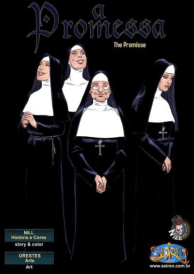 [Seiren] The Promisse