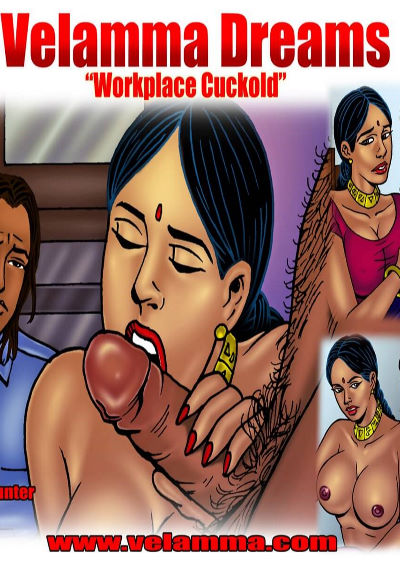 Velamma Dreams- Bollywood Encounter –02