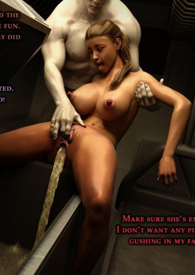 [BadOnion] – Demon Hunter Diana 3