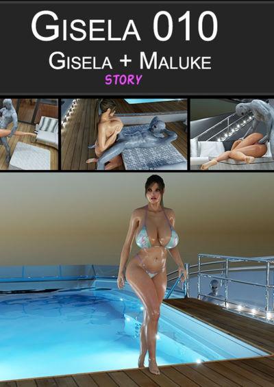 [Blackadder] – Gisela 10