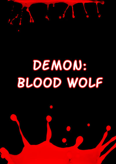 Blood Wolf – Amazons and Monster