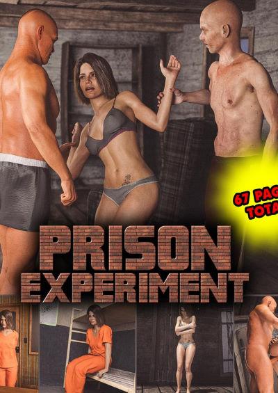 [Gonzales]- Prison Experiment