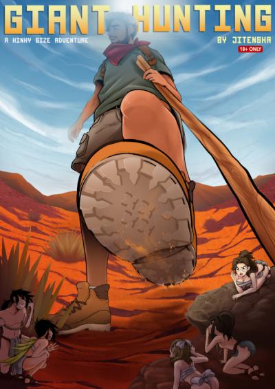 [JitenshaSW] – Giant Hunting