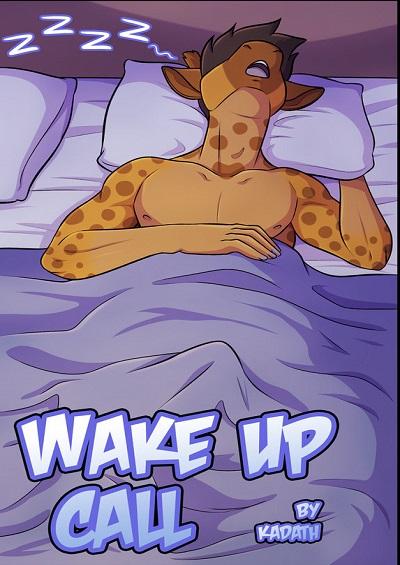 Kadath- Wake Up Call