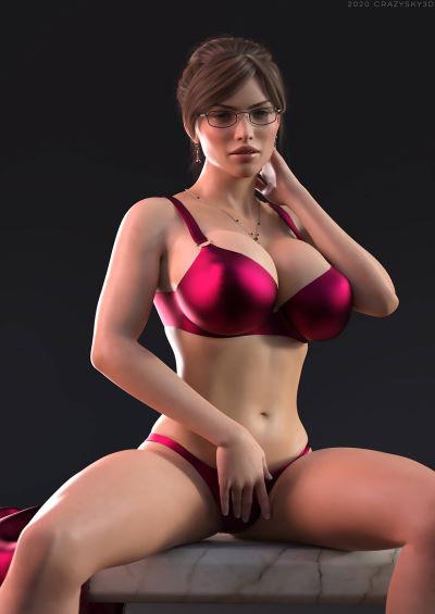 New Girl – Kate Veronica