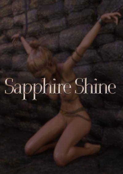 [Paradox3D] – Sapphire Shine