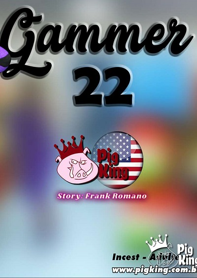 Pigking- Gammer 22