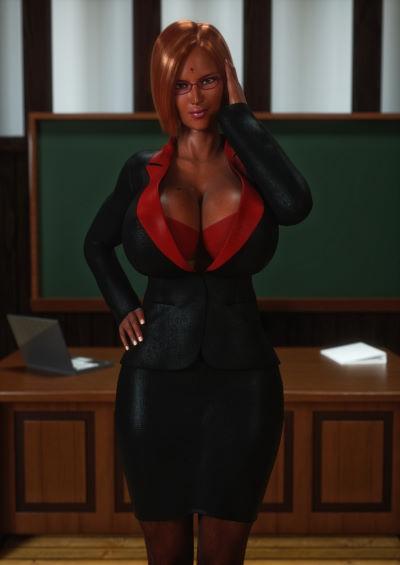 [Supro] – Ruby the Teacher