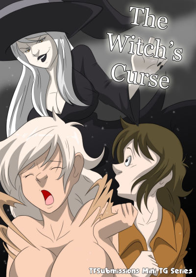 [Tfsubmissions]– A Witch's Curse