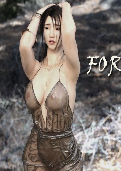 [UiaFox] Forced – Takana