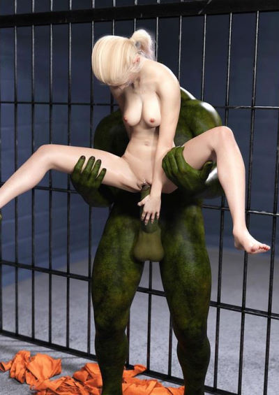 [Wyldspace] – Elf Prison