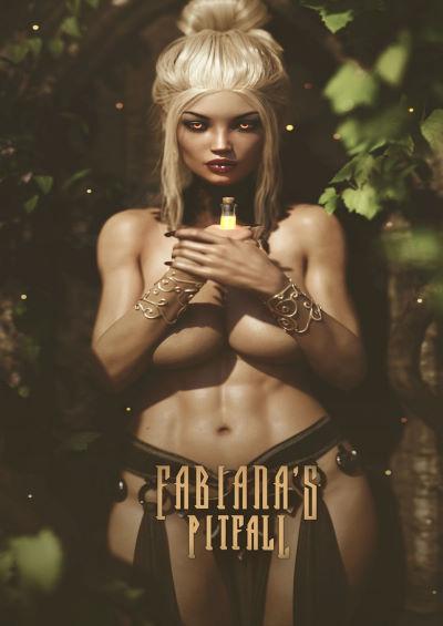 [Ashley Sugar] – Fabiana's Pitfall