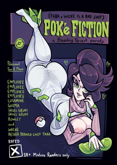 BleedingPervert- Poké Fiction [Pokemon]