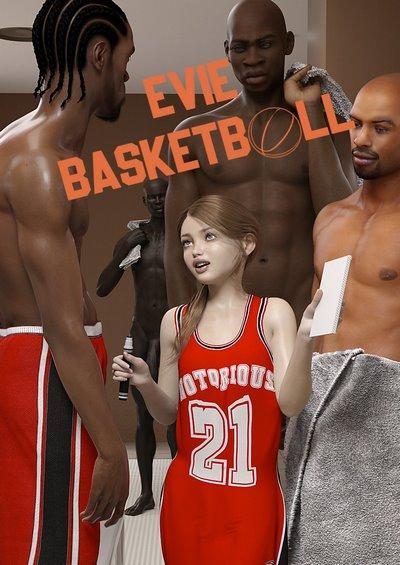 Darklord- Evie Basketball
