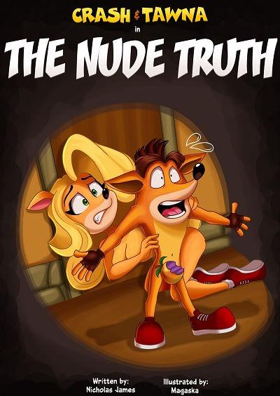 Magaska19 – The Nude Truth (Crash Bandicoot)