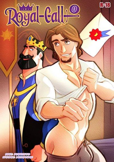 Phausto- Royal Call