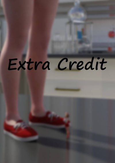 Extra Credit [Anonymous53179 ]