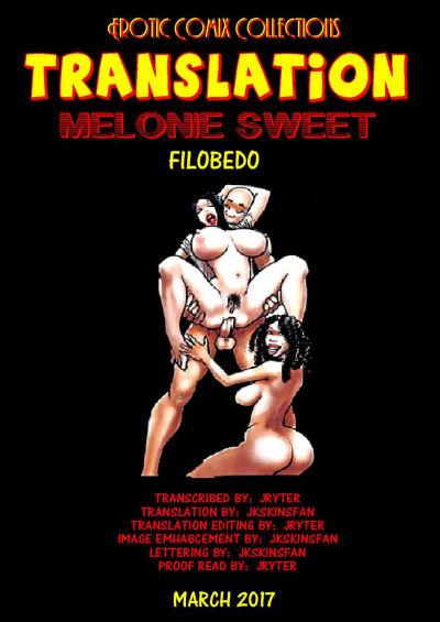 [Filobedo] – Melonie Sweet