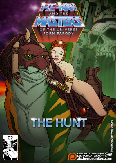 Fuckit- The Hunt (Masters of the Universe)
