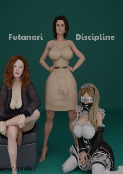 Futanari Discipline [Gvt]