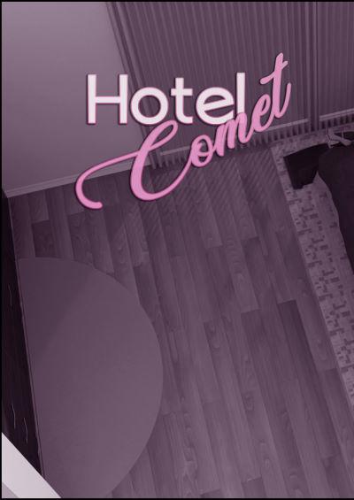 Kara Comet – Hotel Comet 1
