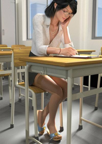 LittleLamb – The Classroom