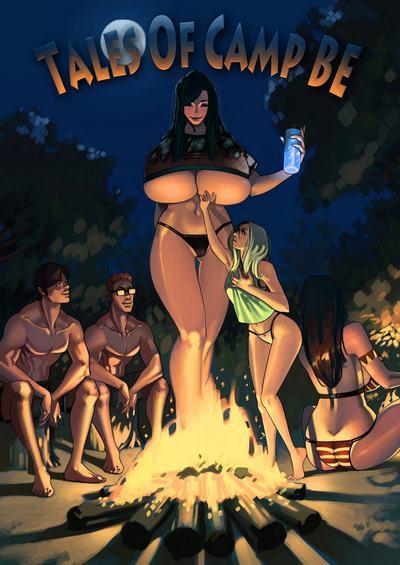 Malenkaya- Tales Of Camp BE