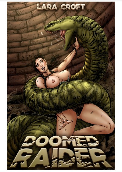 NYTE- Doomed Raider [Tomb Raider]