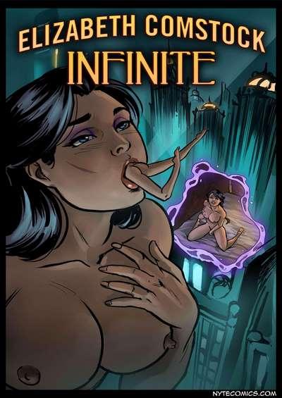 Nyte- Elizabeth Comstock Infinite