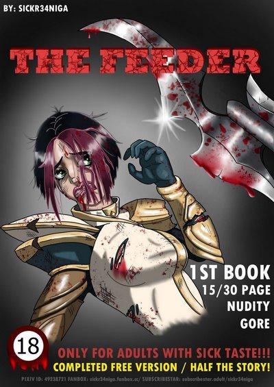 Sickr34niga- The Feeder [League of Legends]