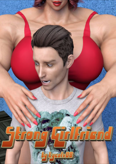 Strong Girlfriend – Kycolv08