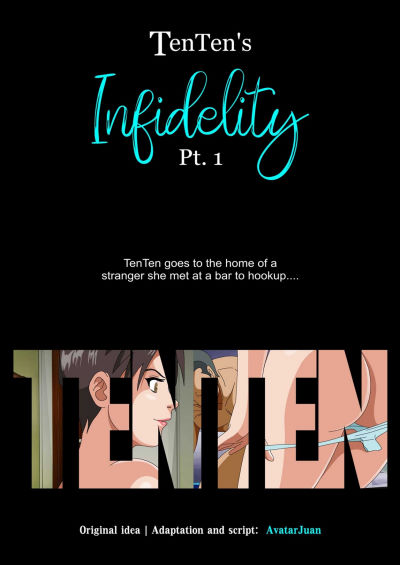[Super Melons] – Tentens Infidelity